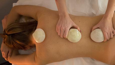 Massaggi - L'aura del benessere