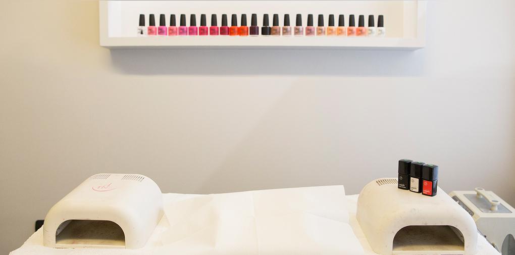 Nails Manicure e Pedicure