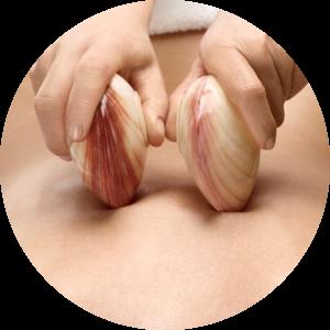 massaggio-conchiglie